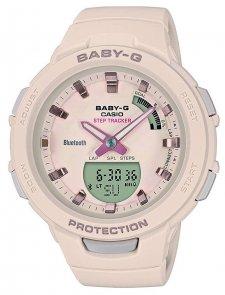 Zegarek damski Casio BSA-B100-4A1ER