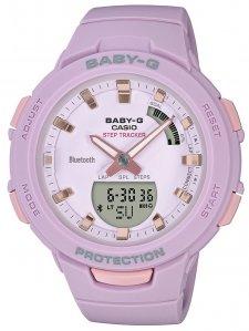 Zegarek damski Casio BSA-B100-4A2ER
