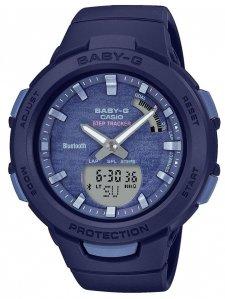 Zegarek damski Casio BSA-B100AC-2AER