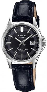 zegarek Casio LTS-100L-1AVEF
