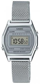 Zegarek damski Casio LA690WEM-7EF-POWYSTAWOWY