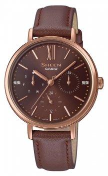 Zegarek damski Casio SHE-3064PGL-5AUER