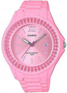 Zegarek damski Casio LX-500H-4E2VEF
