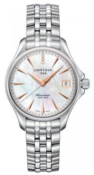 Zegarek damski Certina C032.051.11.116.00