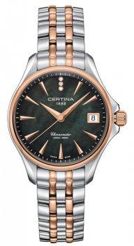 Zegarek damski Certina C032.051.22.126.00
