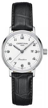 zegarek Certina C035.210.16.012.00