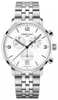Zegarek męski Certina C035.417.11.037.00