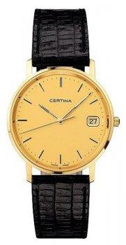 zegarek Certina C158.9289.68.31