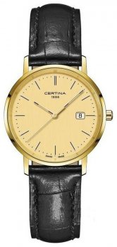 zegarek Certina C901.210.16.021.00