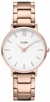 Zegarek damski Cluse CW0101203027