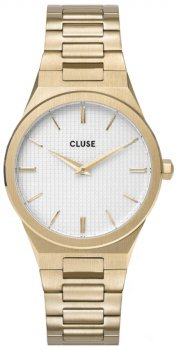 Zegarek damski Cluse CW0101210002