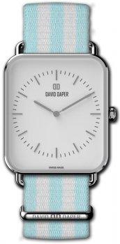 Zegarek damski David Daper 01ST01N01