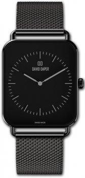 Zegarek damski David Daper 01BL02M01