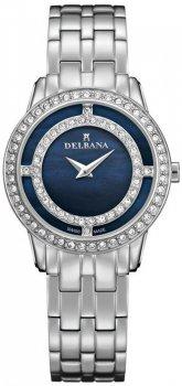Zegarek damski Delbana 41711.609.1.530