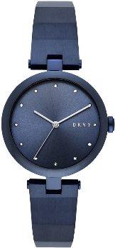 Zegarek damski DKNY NY2753