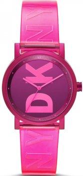 Zegarek damski DKNY NY2809