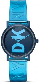Zegarek damski DKNY NY2810