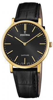 zegarek Festina F20016-3