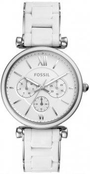 Zegarek damski Fossil ES4605