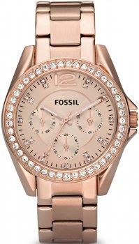 Zegarek damski Fossil ES2811-POWYSTAWOWY