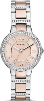 Zegarek damski Fossil ES3405