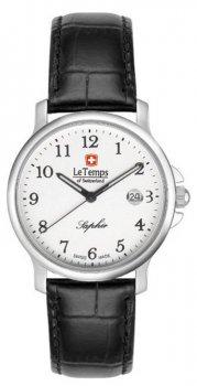 Zegarek damski Le Temps LT1056.01BL01