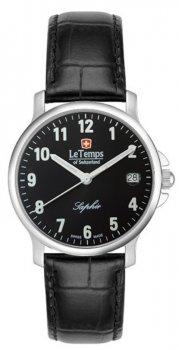 Zegarek damski Le Temps LT1056.07BL01