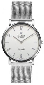 Zegarek damski Le Temps LT1085.01BS01