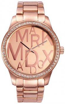 Zegarek damski Mark Maddox MM0011-90