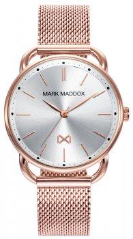 Zegarek damski Mark Maddox MM7117-07