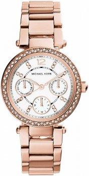 Zegarek damski Michael Kors MK5616-POWYSTAWOWY