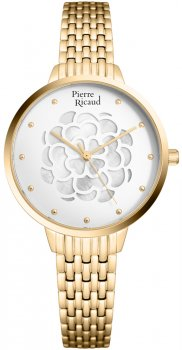 Zegarek damski Pierre Ricaud P21034.1143Q