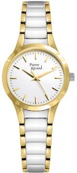 Zegarek  Pierre Ricaud P22011.2113Q-POWYSTAWOWY