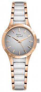 Zegarek damski Pierre Ricaud P22011.R117Q