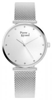 Zegarek damski Pierre Ricaud P22035.5143Q-142.5