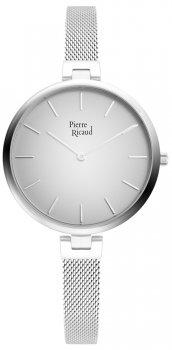 Zegarek damski Pierre Ricaud P22061.5117Q