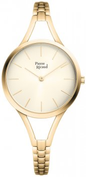 Zegarek damski Pierre Ricaud P22094.1111Q