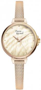 Zegarek damski Pierre Ricaud P22099.114CQ-POWYSTAWOWY