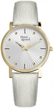 Zegarek damski Pierre Ricaud P21072.1297Q