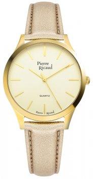 Zegarek damski Pierre Ricaud P22000.1D11Q