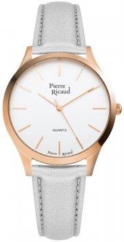 Zegarek damski Pierre Ricaud P22000.9S13Q