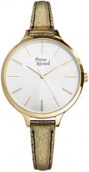 Zegarek damski Pierre Ricaud P22002.1D13Q