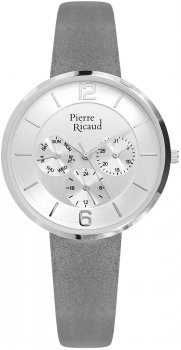 Zegarek damski Pierre Ricaud P22023.5G53QF
