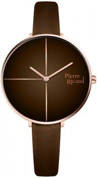 Zegarek damski Pierre Ricaud P22101.9BOGQ