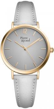 Zegarek  Pierre Ricaud P51078.1W57Q-POWYSTAWOWY