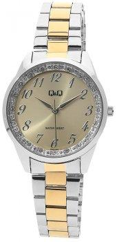 Zegarek damski QQ QC07-403