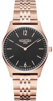 Zegarek damski Roamer 650815.49.60.50