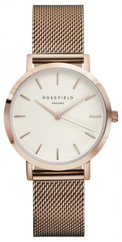Zegarek damski Rosefield MWRBP-X224