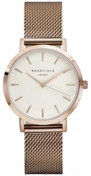 Zegarek damski Rosefield TRWSP-X185