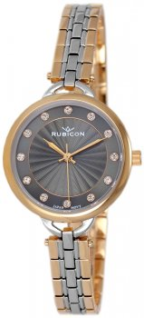 Zegarek damski Rubicon RNBE24TIRX03BX